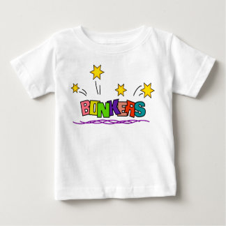 Bonkers! Baby T-Shirt