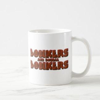 Bonkers Mugs