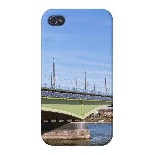 Bonn iPhone 4 Cover