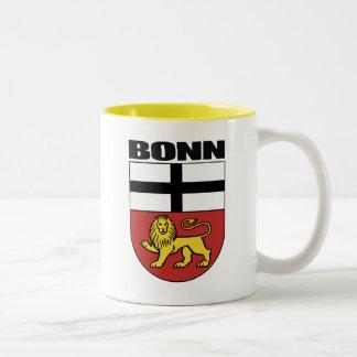 Bonn Two-Tone Coffee Mug