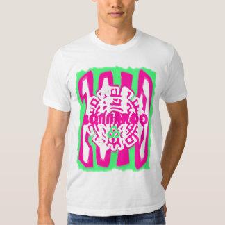 bonnaroo NEON Shirt