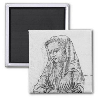Bonne d'Artois, Countess of Nevers and Rethel Magnet