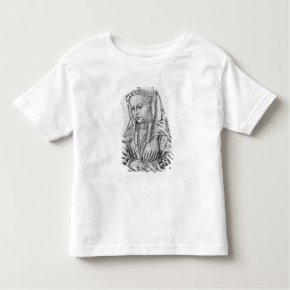 Bonne d'Artois, Countess of Nevers and Rethel Toddler T-Shirt