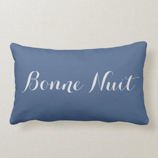 Bonne Nuit Lumbar Cushion