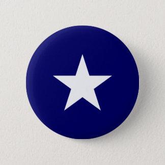 Bonnie Blue 6 Cm Round Badge