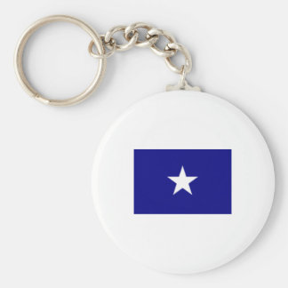 Bonnie Blue flag Keychain