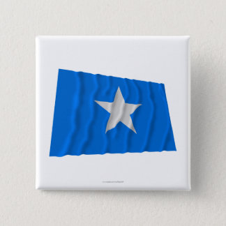 Bonnie Blue Flag / West Florida Republic Flag 15 Cm Square Badge
