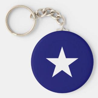 Bonnie Blue Key Chains
