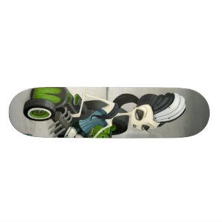 Bonnie DeVille Skate Boards
