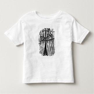 Bonny Bonny Brier Toddler T-Shirt