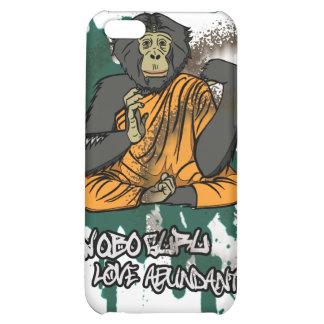 Bonobo Guru iPhone 5C Cover