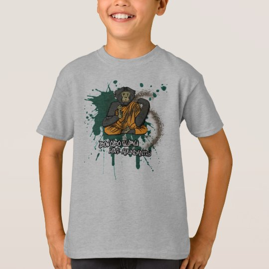 Bonobo Guru T-shirt