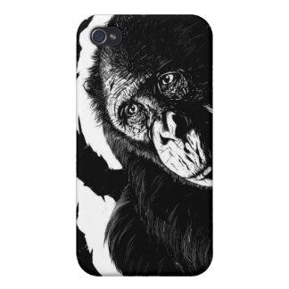 Bonobo Skyward iPhone Case iPhone 4 Cover
