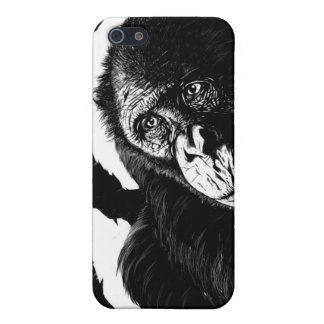 Bonobo Skyward iPhone Case Case For iPhone 5/5S