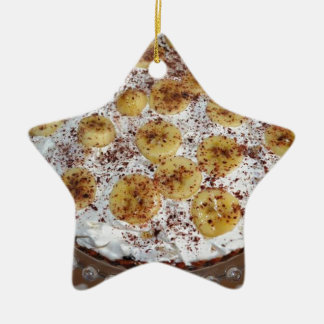 Bonoffi Pie Christmas Ornament