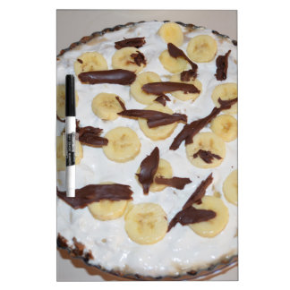 Bonoffi Pie Dry-Erase Whiteboard