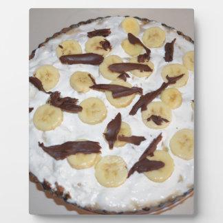 Bonoffi Pie Plaque