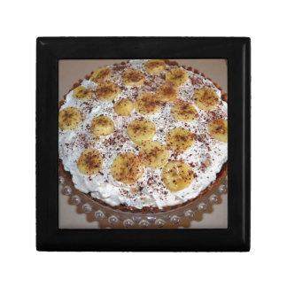 Bonoffi Pie Small Square Gift Box