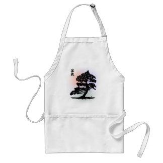 bonsai 01 standard apron