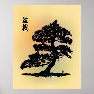 Bonsai 02 poster
