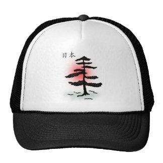Bonsai 05 cap