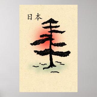 Bonsai 05 poster