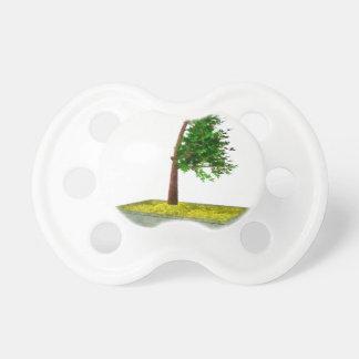 Bonsai 1 baby pacifier