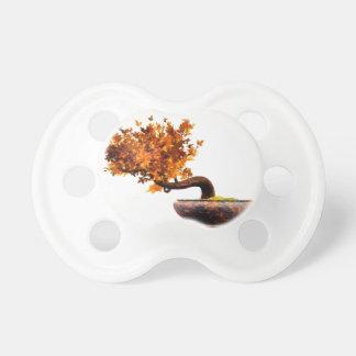 Bonsai 2 pacifiers