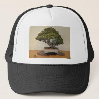 Bonsai at National Arboretum, Washington D.C. Trucker Hat