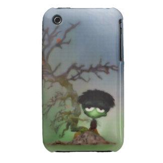 Bonsai Boy Case-Mate iPhone 3 Cases