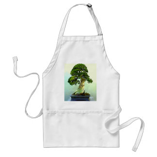 Bonsai Cypress Tree Standard Apron