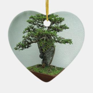 bonsai ornament