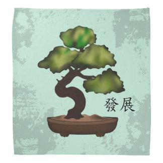 "Bonsai ""Growth"" Bandana"