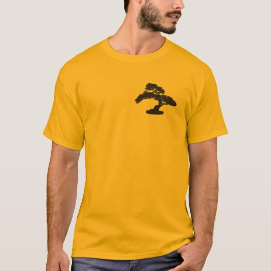 Bonsai Medicine Man Clothing T-Shirt