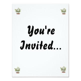 Bonsai Photo 2 Custom Invite
