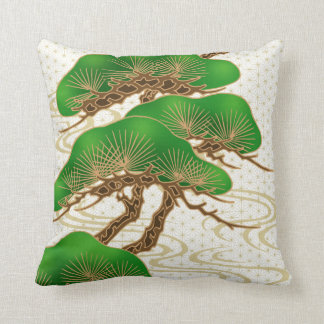 bonsai pillow japanese