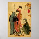 Bonsai Seller 1800 Poster