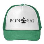 Bonsai Silhouette Cap