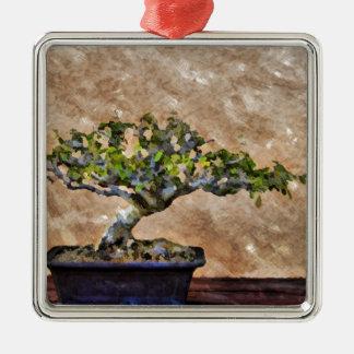 Bonsai Tree Ornaments
