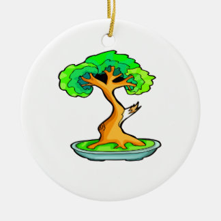bonsai tree with shari graphic.png round ceramic decoration