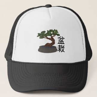Bonsai Trucker Hat