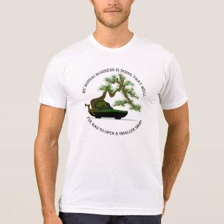 Bonsai  Tshirt