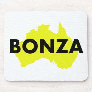 Bonza Mouse Pad
