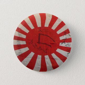 bonzai 6 cm round badge