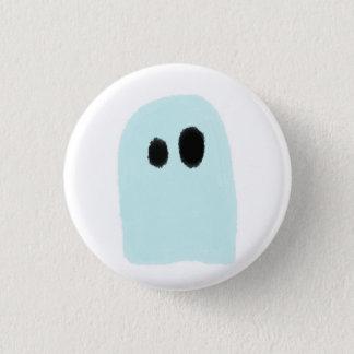 boo! 3 cm round badge