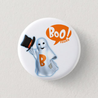 Boo Badge