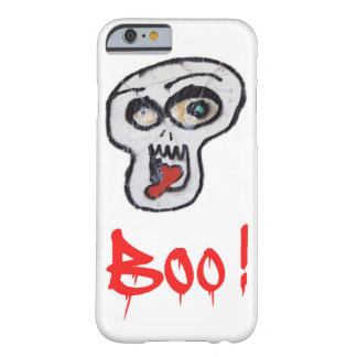 Boo Banksy! Barely There iPhone 6 Case