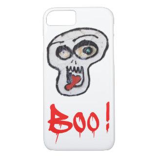 Boo Banksy! iPhone 8/7 Case