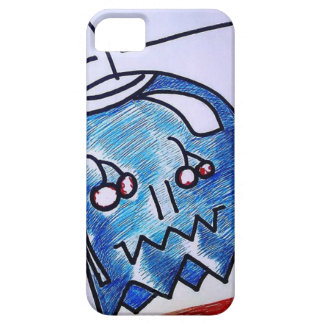 Boo Berry Boom iPhone 5 Cover