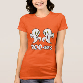BOO-BIES - Halloween -.png T-Shirt